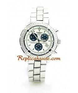 Breitling Chronometre Femmes Montre Replique