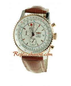 Breitling Replique Navitimer World édition Montre