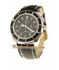 Breitling SuperOcean Heritage Chronographe Montre