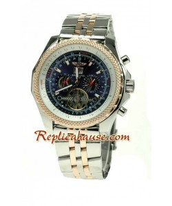 Breitling for Bentley Tourbillon Montre Replique