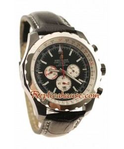Breitling Chrono-Matic 49 Montre Replique