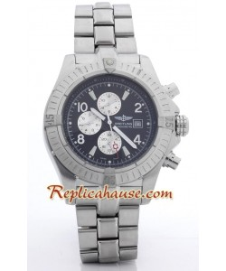 Breitling Chrometre Montre Replique