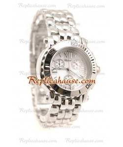 Chopard Happy Sport Femmes Montre Replique