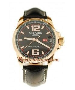 Chopard Mille Miglia Gran Turismo XL édition Montre
