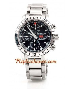 Chopard Millie Miglia XL GMT Montre Suisse Replique