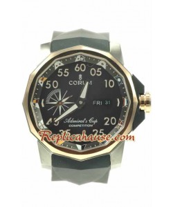 Corum Admiral&#39s Cup Competition Montre Suisse