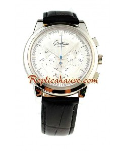 Glashutte Senator Chronograph Montre Suisse Replique