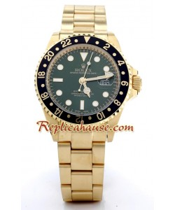 Rolex Replique GMT Masters II Montre Suisse