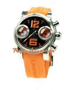 Graham Swordfish Montre Suisse Replique