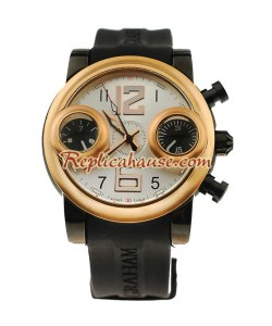 Graham Swordfish Montre Replique