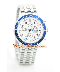 IWC GMT Montre Replique