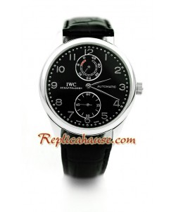 IWC Power Reserve Montre Replique
