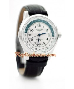 Longines Master Collection Montre Suisse Replique