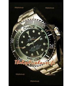 Réplique de montre suisse Rolex Sea Dweller Deepsea Challenge