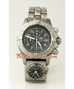 Breitling Chronomat Evolution Montre Replique