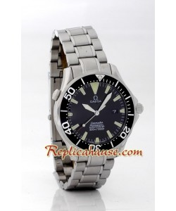Omega Seamaster Montre Replique