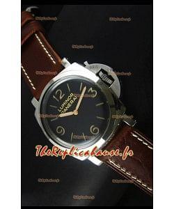 Montre suisse Panerai Luminor PAM372 - Réplique de montre 1:1 avec mouvement P.3000