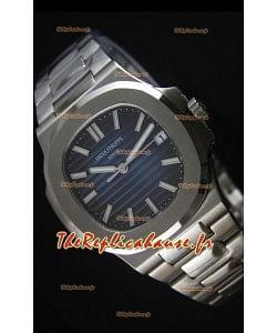 Réplique de montre suisse Patek Philippe Nautilus 5711 - Verion miroir 1:1 Ultimate