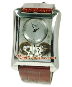 Piaget Black Tie Emperador Montre Replique