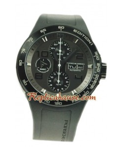 Porsche Design Flat Six P630 automatique Chronograph