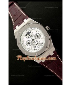 Audemars Piguet Royal Oak Grande Compliation Montre