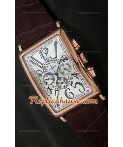 Frnack Muller Master of Complications Japanese Montre