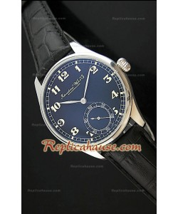 IWC F.A Jones Manual Winding Montre