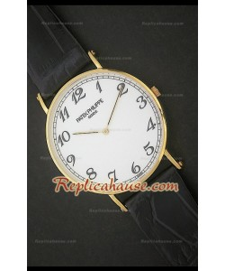 Patek Philippe Japanese Quartz Replica Montre