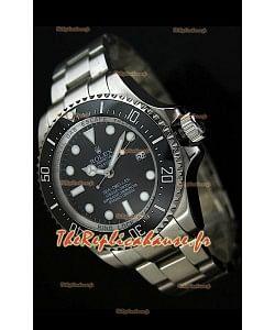 Rolex Imitation Sea Dweller Deep Sea Marqueurs Super Lumineux Reproduction Exacte 1:1