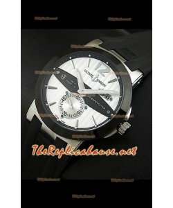 Ulysse Nardin GMT Perpetual Japanese Replica Montre