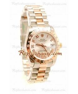 Rolex Replique Date Just Mid-Sized Montre