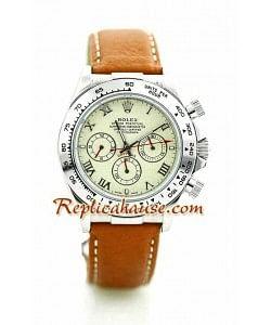 Rolex Replique Daytona Leather