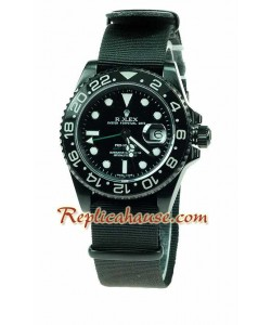 Rolex Replique GMT Master Pro Hunter Montre Replique