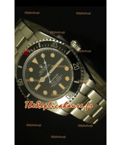 Réplique de montre suisse Rolex Submariner Project X Heritage HS01