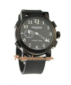 Romain Jerome Titanic DNA Montre Replique