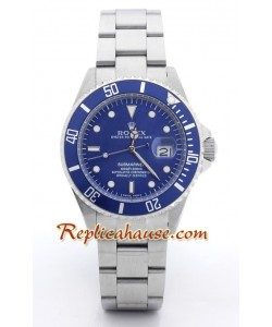 Rolex Replique Submariner Silver