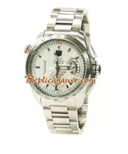 Tag Heuer Grand Carrera Calibre 36 Montre Suisse Replique
