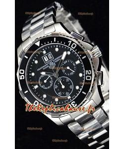 Tag Heuer Aquaracer montre suisse réplique chronographe à Quartz