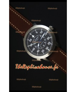 Glashuette Senator Navigator, édition Limitée, Montre Réplique Suisse