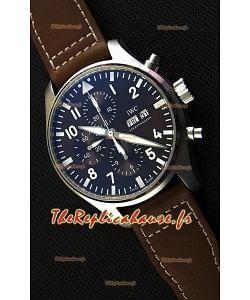 Montre IWC Pilot's ChronographIW377713 Antoine De Saint Exupéry Suisse Réplique à l'identique 1:1