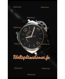 "Montre Replica Miroir 1:1 Panerai Luminor Due 3 Days ""SLIM"" Acciaio 42MM"