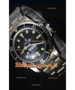 Montre Replica Miroir 1:1 Suisse Rolex Submariner Edition COMEX