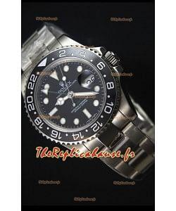 Rolex GMT Masters II 116710 - Meilleure édition 2017 Montre Réplique Suisse