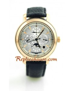 Vacheron Constantin Grand Complications Montre Replique