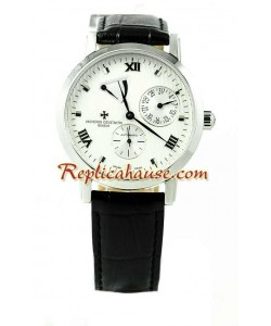 Vacheron Constantin Power Reserve Montre Replique